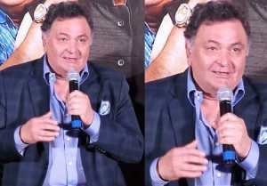 Rishi Kapoor CONFESSES doing WRONG tweets everytime
