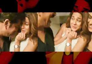 Beyhadh: Jennifer Winget, Kushal Tandon, Rajesh Khattar RECREATES 'Maya Baby' SCENE