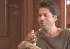Shahrukh Khan and Anand L Rai Film name REVEALED; Know Here