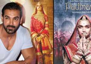 Padmavati makes John Abraham to take big step for Parmanu release; Know Here