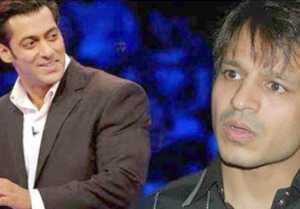 Salman Khan के खिलाफ बोलना फतवे जैसा रहा बोले Vivek Oberoi