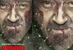Bhoomi Movie Review: Sanjay Dutt comeback Film is MUST WATCH