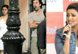 Ranbir Kapoor and Mahira Khan Viral Pictures: Parineeti Chopra REACTS on it