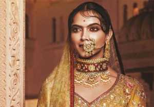 Padmavati: Deepika Padukone UNIBROW look to become TREND; Know Here