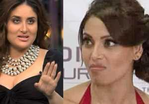 Kareena Kapoor ONCE SLAPPED Bipasha Basu