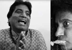 Raju Srivastav EMOTIONAL video is going VIRAL on social media