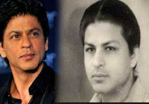 Shahrukh Khan gets EMOTIONAL remembering his dad on Death Anniversary