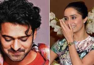 Shraddha Kapoor tries to IMPRESS Prabhas; Here's How