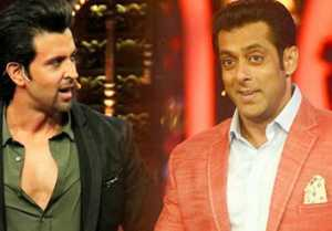 Hrithik Roshan HITS Back on Salman Khan for his Comment; Know Here