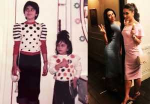 Kareena Kapoor Khan gets ADORABLE Birthday wish from Karisma Kapoor