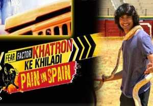 Khatron Ke Khiladi 8: Shantanu Maheshwari WINS, Hina Khan LOSES in Finale