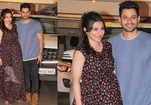 Kareena Kapoor Birthday Party: Soha Ali Khan  Kunal Khemu at the bash!