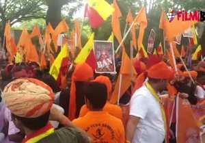 Padmavati Controversy: Karni Sena call Deepika Padukone