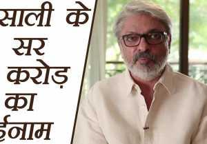 Padmavati Controversy: 5 Crore reward on Sanjay Leela Bhansali's head, SHOCKING!!!