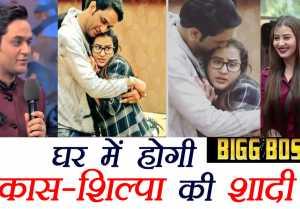 Bigg Boss 11: Vikas Gupta Shilpa Shinde will get MARRIED inside the house, Gehna REVEALS
