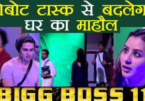 Bigg Boss 11 LUXURY budget task to bring NEW TWIST in game
