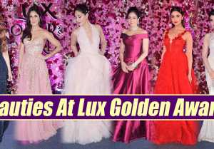 LUX Golden Awards: Kareena Kapoor, Katrina, Alia, Madhuri, Sridevi & others ATTEND, UNCUT