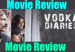 Vodka Diaries Movie Review: Kay Kay Menon Mandira Bedi  Raima Sen