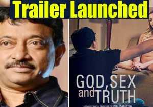 Ram Gopal Varma RELEASES Mia Malkova starrer God, $ex & Truth's Trailer