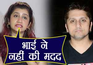 Mohit Suri's Sister Smilie Reveals Bad Phase Of Her Life When No One Helped Her; Watch