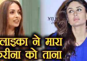 Malaika Arora Slams Kareena Kapoor Khan On Neha Dhupia's Show BFFs With Vogue