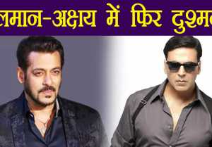Salman Khan Is Bigger Star Than Akshay Kumar; Says Bhushan Kumar