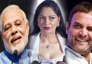 Simi Garewal Wants To Interview PM Modi And Rahul Gandhi In Her New Show; Watch Video