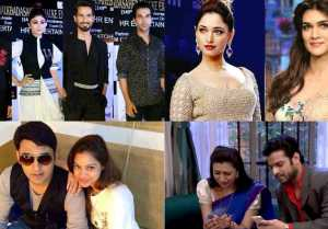Hina Khan, Jennifer Winget, Shahid, others won DadaSaheb Phalke Award; Winner List