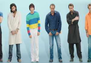 Sanju Biopic: Why Raju Hirani Pick These 6 Characters Of Sanjay Dutt? Know Full Story