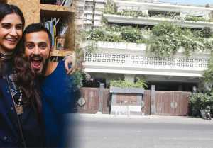 Sonam Kapoor Anand Ahuja Wedding To Take Place In 70 Crore Luxuries Bunglow