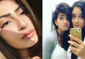Shweta Tiwari's Daughter Palak Tiwari Gets Trolled For Lip Surgery; Gives Befitting Reply
