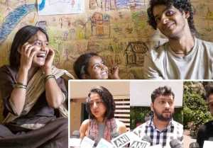 Beyond The Clouds Public Review: Ishaan Khattar  Majid Majid  Malavika Mohanan: Watch