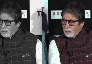 Amitabh Bachchan Slammed By Trollers For His Silence On This Case
