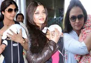 Shilpa Shetty, Kareena Kapoor Khan & 5 Bollywood Actresses Turn Fit After Pregnancy