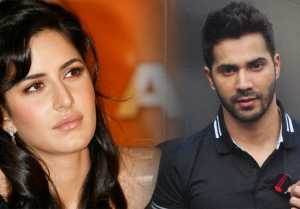 Katrina Kaif Gets 5 Times Less Fees Than Varun Dhawan For Remo D'souza's ABCD 3 3