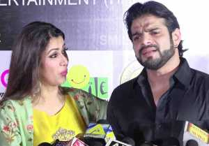 Bigg Boss 12: Karan Patel And Ankita Talk About Entering The Show; Watch Video