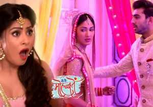 Yeh Hain Mohabbatein Spoiler: Roshini Gets Pregnant With Aditya's Baby; Major Twist !