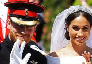 Prince Harry & Meghan Markle Wedding: Weird Rules Of Royal Family Will Shock You