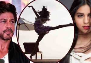 Shahrukh Khan Writes Emotional Message For Suhana Khan On Her 18th Birthday