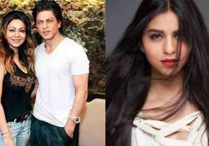 Suhana Khan's 18th Birthday: Here's What Shahrukh Khan & Gauri Khan Are Planning