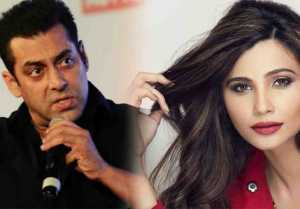 Salman Khan Lashes Out At Trollers, Supports Daisy Shah