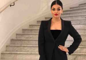 Aishwarya Rai Bachchan Lashes Out On Haters Over Relating Make Up With Brains