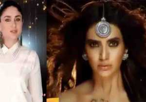 Kareena Kapoor Khan  Sonam Kapoor To Promote Veere Di Wedding On Naagin 3