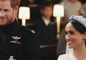 Prince Harry & Meghan Wedding: No Gifts, Donate To Mumbai Ngo Instead, Says Royal Couple