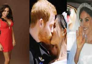 Royal Wedding: Know Who Is Prince Harry's Bride Meghan Markle; Watch Video