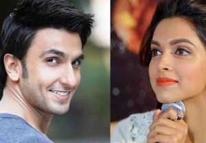 Deepika Padukone Accepts Her Love For Ranveer Singh