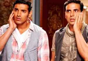 Akshay Kumar And I Discussed It, Would Love To Do Garam Masala 2, Says John Abraham