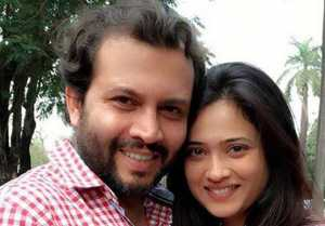 Shweta Tiwari Opens Up On Trouble In Her Marriage With Husband Abhinav Kohli