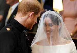 Meghan Markle Did Not Promise To Obey Prince Harry In Wedding Vows; Here's Why