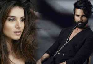 Shahid Kapoor To Romance With Tara Sutaria In Hindi Remake Of Arjun Reddy